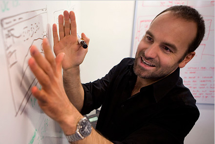 Mark Shuttleworth Mark Shuttleworth recomienda Ubuntu 14.04
