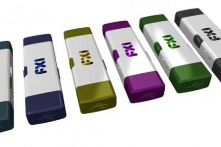 Cotton Candy: Memoria USB capaz de correr Ubuntu o Android