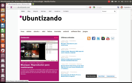 ubuntizando Disponible Ubuntu 12.04 Beta 1