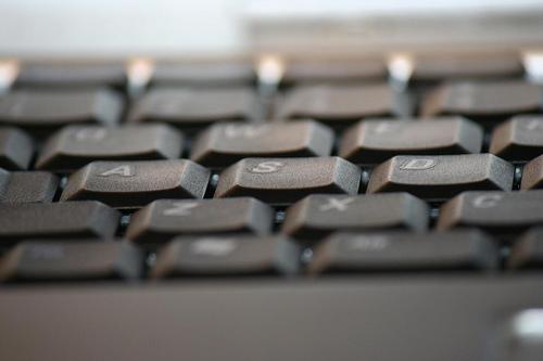 teclado Atajos de teclado Ubuntu