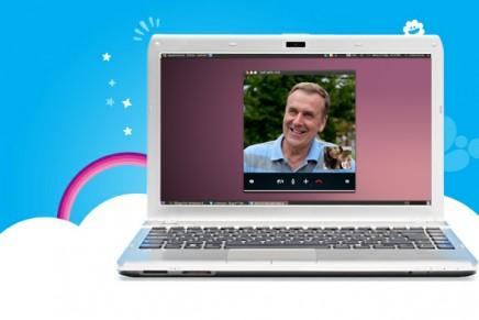Skype para Linux finalmente se actualiza, ya es está aquí la versión 4.0