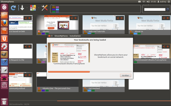 showmyfaves 8 aplicaciones destacadas del Ubuntu App Showdown