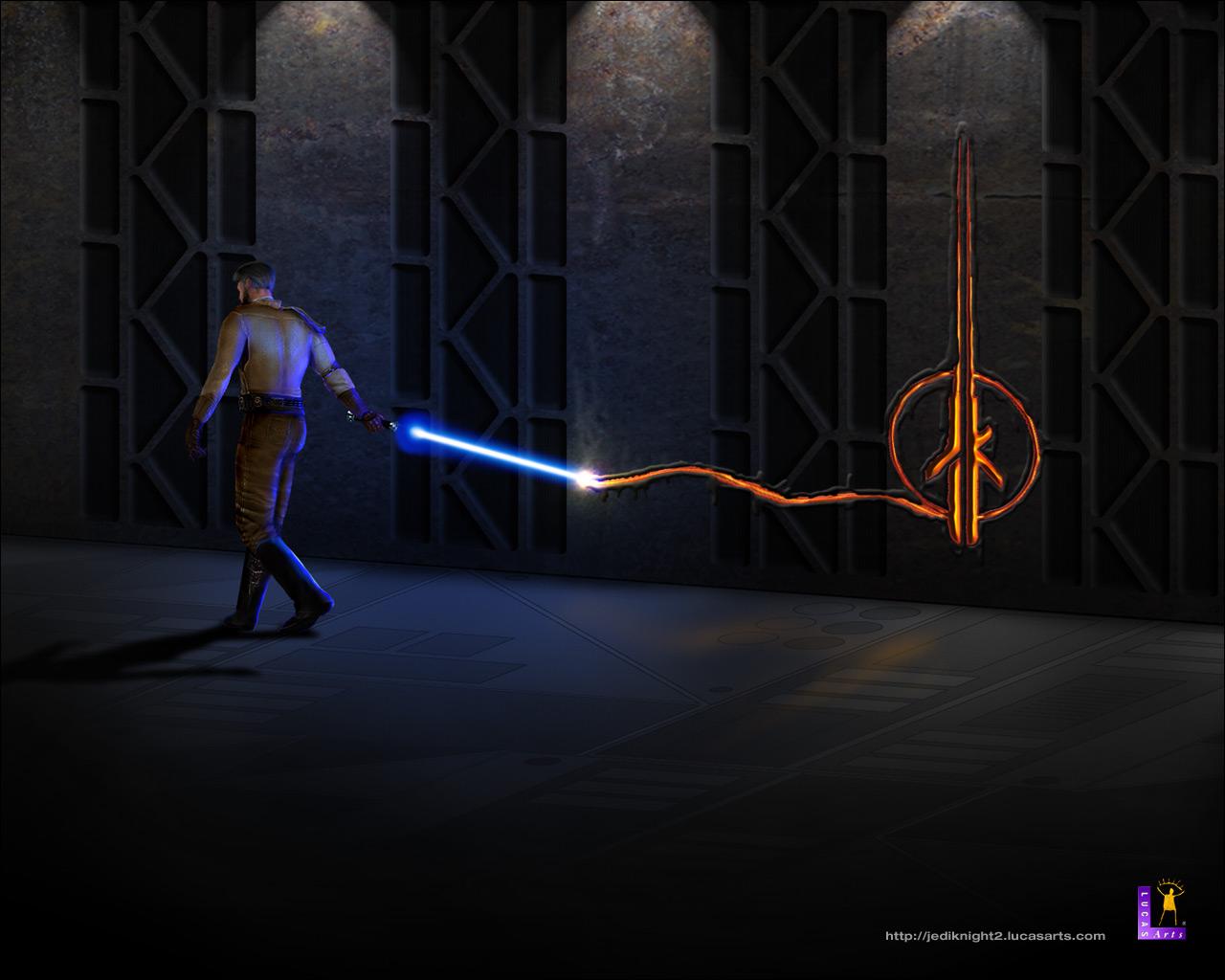 star wars jedi knight ii jedi outcast jk2 jo El código fuente de Jedi