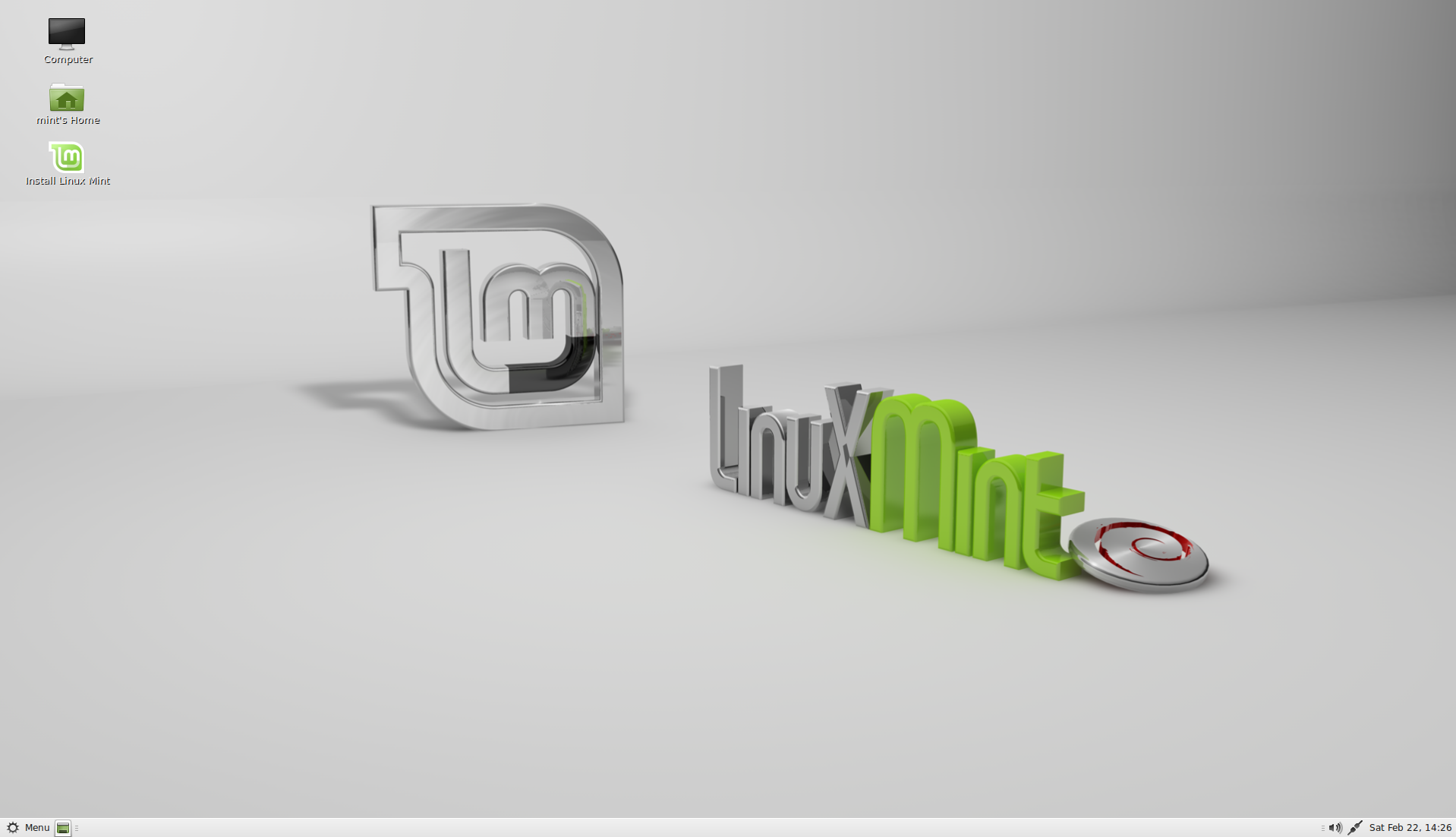 mate Disponible Linux Mint Debian 201403
