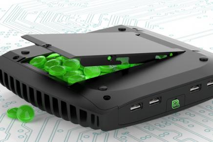 MintBox2 disponible en Europa