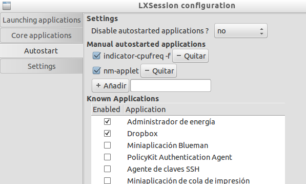 lubuntu network [Solución] Network Manager no aparece en Lubuntu