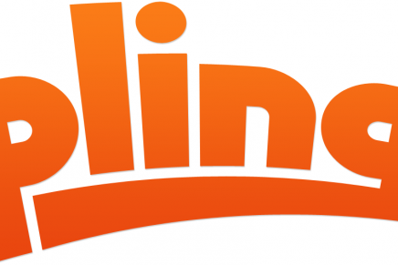 Pling: plataforma para financiar tu proyecto open-source.