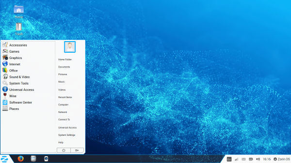 ZorinOS9 Zorin OS 9   Una distribución Linux para usuarios Windows