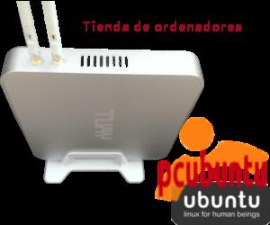 PC-Ubuntu, tienda de ordenadores con Ubuntu preinstalado