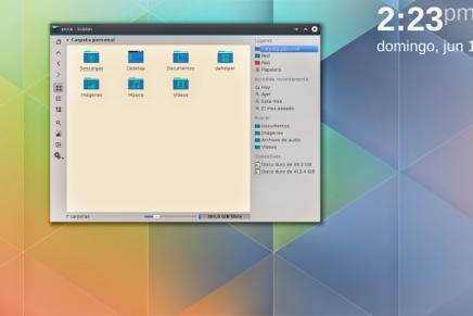 KaOS: una distribución Linux liviana con KDE