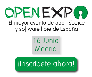 OpenExpo, eventos open source y software libre