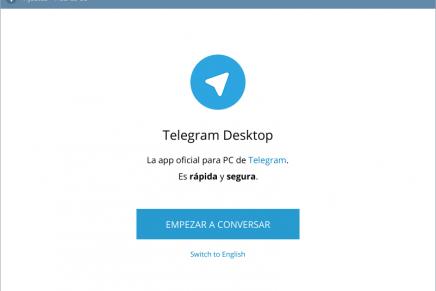 Instalar Telegram desktop desde PPA en Ubuntu y derivados