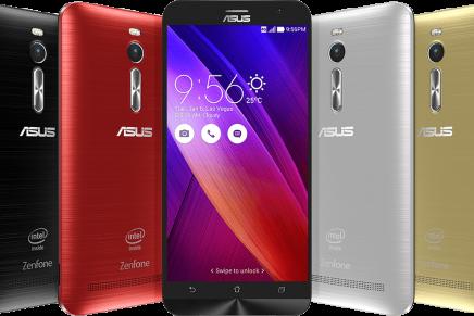 ASUS ZenFone 2 en superoferta con Gearbest (Post Patrocinado)