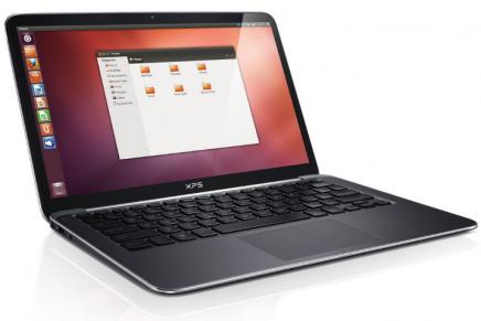 Dell presenta su nuevo ultrapórtatil XPS con Ubuntu