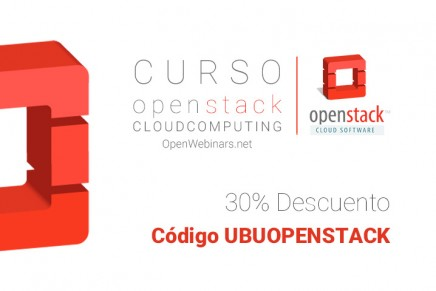 Aprende a crear Cloud Privadas con OpenStack