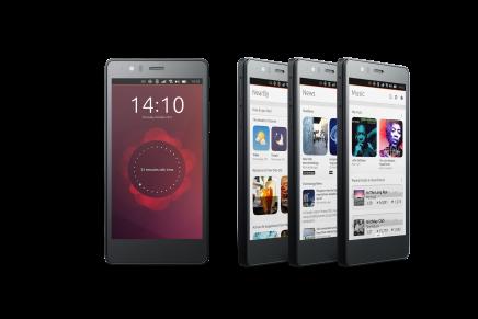 BQ presenta el nuevo Aquaris E5 HD Ubuntu Edition