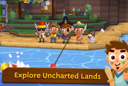 Seabeard es todo un juegazo para Android que no debes perder