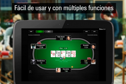 Las 'otras' apps de PokerStars para Android
