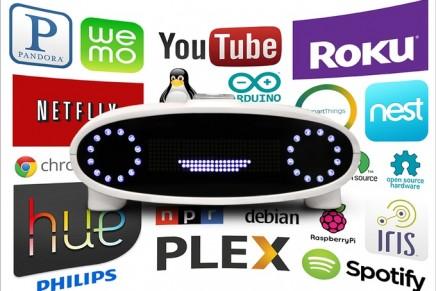 Mycroft quiere hacer posible controlar tu escritorio Linux usando tu voz.