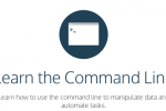 Curso para aprender a utilizar la linea de comandos