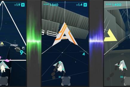 Gravity, un juegazo épico para nuestro smartphone