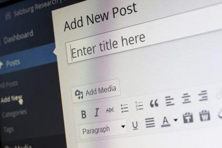10 sorprendetes usos alternativos con WordPress