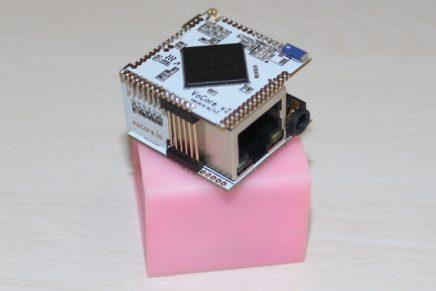 VoCore2: Un sorprendente ordenador open-source que sólo cuesta cuatro dólares