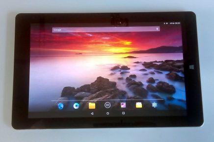 CHUWI HI10 PRO, una muy interesante Tablet híbrida dispuesta a sorprender