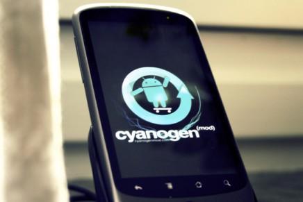 CyanogenMod anuncia su propia App Store Android