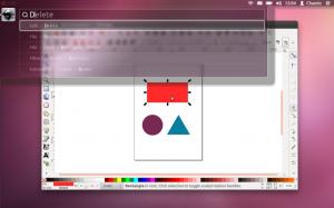 hud Ubuntu Oneiric