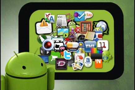 Android llega a 850.000 activaciones diarias