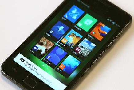 Boot to Gecko toma forma en los Open Web Devices que lanzará Mozilla junto a Telefónica