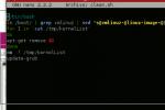 Script para eliminar kernels anticuados de nuestro sistema