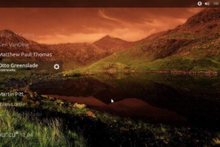 Curso Ubuntu 12.04 LTS Cap.1.2 (Inicio Sesión)