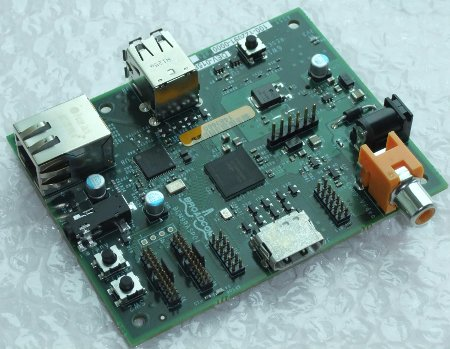 DSCF1808 th >Raspberry Pi, Linux y ARM por 25$