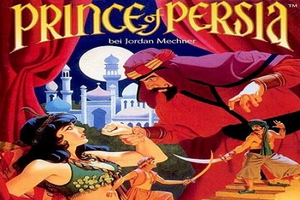 Arqueologia informática, el código fuente de Prince Of Persia disponible en Github