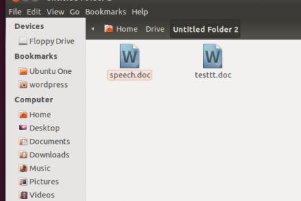 [Tutorial] Cómo acceder a Google Drive vía Nautilus en Ubuntu