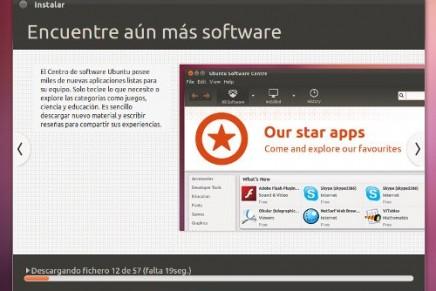 Curso Ubuntu 12.04 LTS Cap.1.1 (Instalación)