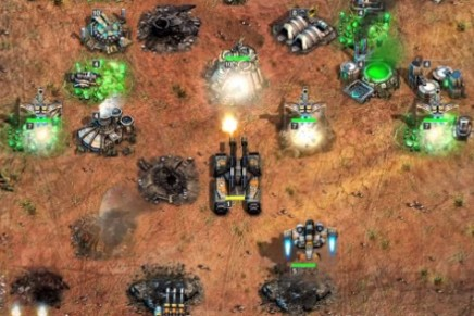 Command & Conquer Tiberium Alliances y Lord of Ultima disponibles en el Centro de Software de Ubuntu