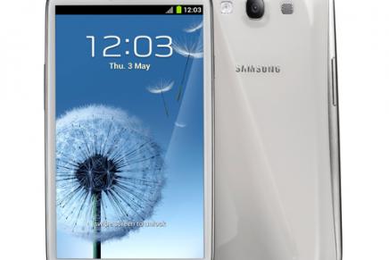 [Vídeo Patrocinado] Samsung Galaxy S3 ya está en tiendas