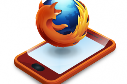 Boot to Gecko es ahora Firefox OS