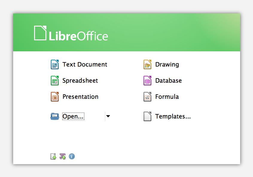 LibreOffice3.6.0