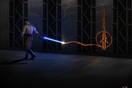 El código fuente de Jedi Knight 2: Jedi Outcast y Jedi Academy liberados bajo licencia GPLv2