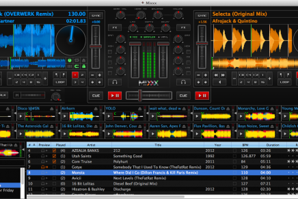 Mixxx 1.11.0 Is Here! La alternativa libre a Traktor