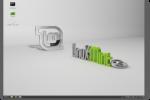 "Ya disponible Linux Mint 15 ""Olivia"""
