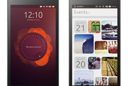 Ubuntu Edge no logra financiarse mediante crowdfunding