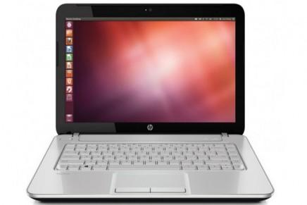 Hp despliega equipos con Ubuntu preinstalado en 1500 tiendas de China