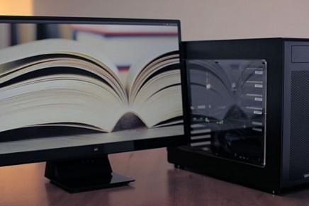 System76 presenta su super PC Ubuntu