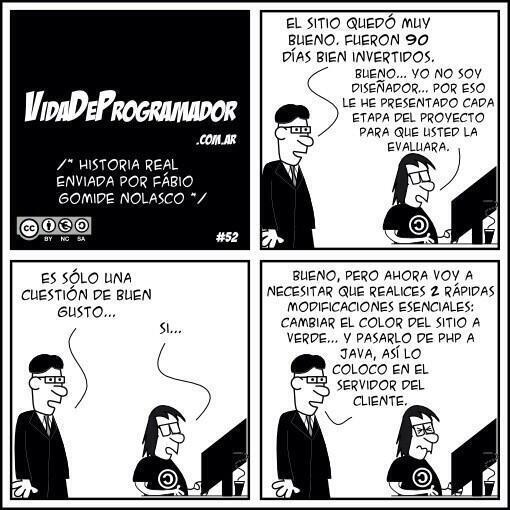 vidaprogramador