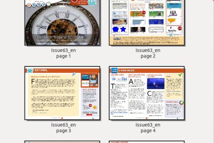 Edición rápida de tus PDF con PDF Shuffler